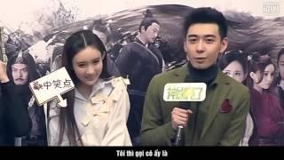 [OMG][VIETSUB] Phỏng vấn nhanh dàn diễn viên chính của