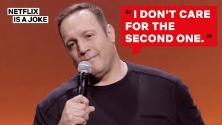 Parents Don't Love All Their Kids Equally | Kevin James
