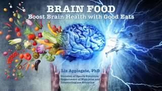 Brain Foods for Brain Health - Boost Brain Health with Good Eats