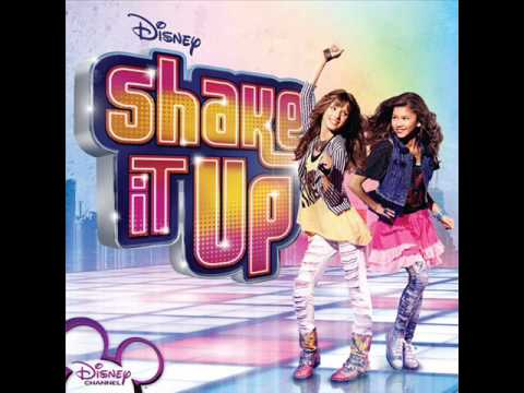 Shake It Up - Our Generation (Full Song)
