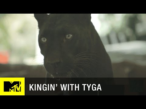 Kingin' with Tyga | 'The New Guard Dog' Official Deleted Scene | MTV