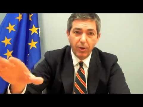 Stavros Lambrinidis on Internet Freedom