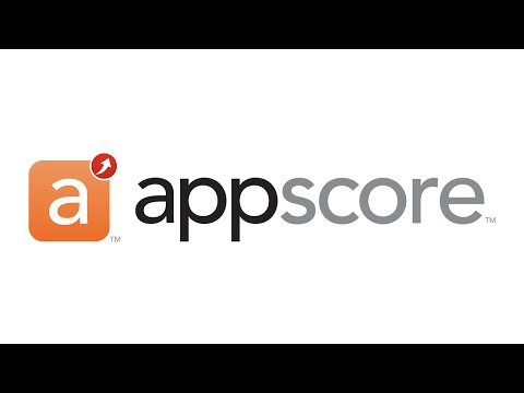 Find the apps you want with appscore for Android apps by appbackr