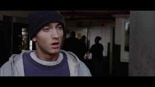 8 Mile - ''Get Back To Work''