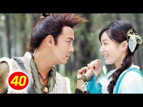 Phim Hay 2020 | Tiểu Ngư Nhi và Hoa Vô Khuyết - Tập Cuối  | Phim Bộ Kiếm Hiệp Trung Quốc Mới Nhất