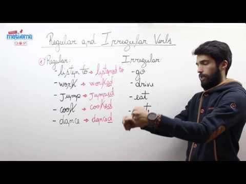 Inglés 16