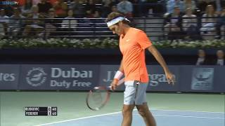 Video Highlights: Men's Singles/Doubles Finals