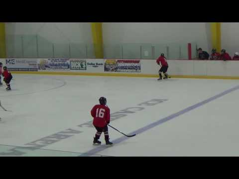 Week 7 Kane Highlights: 2016 Quest Hockey 4 on 4 Summer League