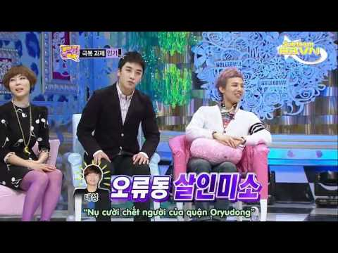 [BBVN] MBC Come To Play BIGBANG (04.04.2011) P3.avi
