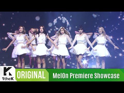 [MelOn Premiere Showcase] WJSN (Cosmic Girls)(우주소녀) _ Secret(비밀이야)