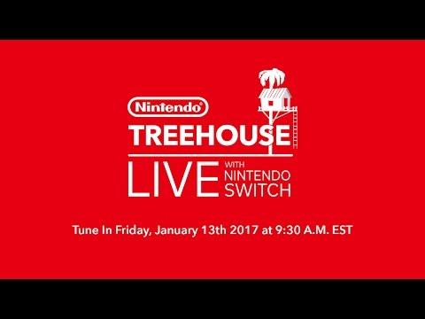 Nintendo svela la nuova Switch, tra console e tablet