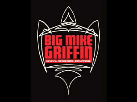 Mike Griffin - Save me