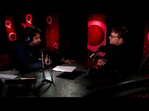 'Pacific Rim' director Guillermo del Toro in Studio Q - YouTube