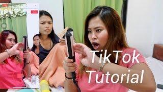 HOW I MAKE MY TIKTOK VIDEOS (Tutorial - Duet Function)