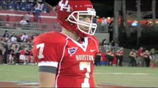 Davey O'Brien Award: UH's Case Keenum