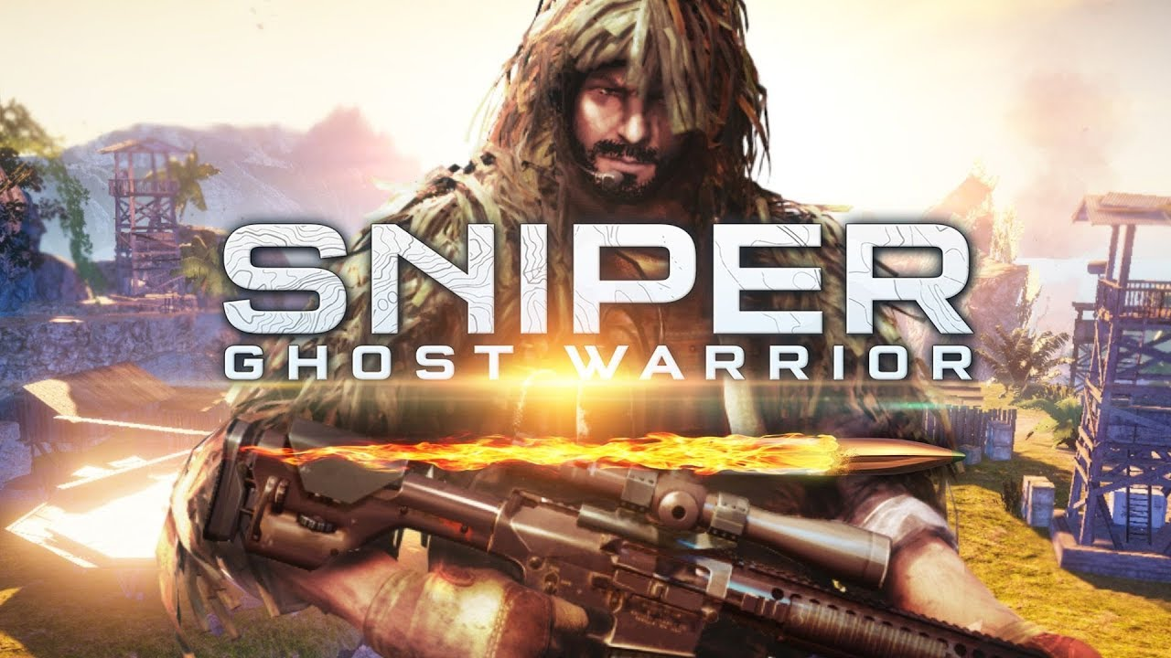 Play Sniper: Ghost Warrior on PC 2