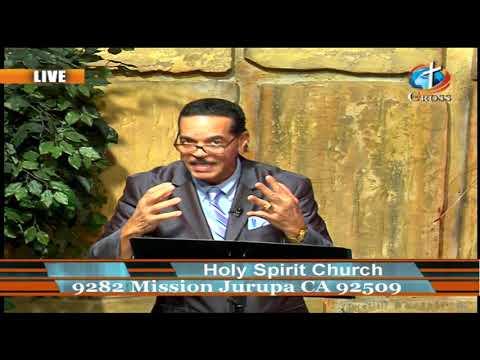 The messenger pastor Mark Banks 07-16-2020