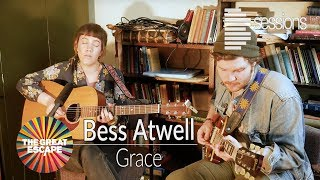 Bess Atwell - 'Grace' (first live recording) at TGE17
