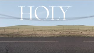 Justin Bieber - Holy ft. Chance the Rapper (Lyric Video)