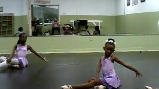 Me dancing(I do not own the rights to this music)