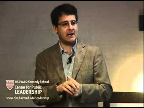 Jeff Swartz on Corporate Social Responsibility - YouTube