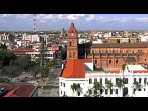 musica camba INOLVIDABLE SANTA CRUZ BOLIVIA