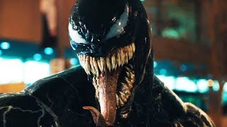 Small Details You Missed In The Venom Trailer