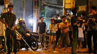 Tin mới nhất về vụ hiệp sĩ Sài Gòn bị nhóm cướp Sh sát hại