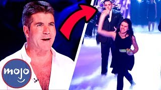 Top 10 Britain's Got Talent Scandals