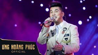 Ngày Không Em   Ưng Hoàng Phúc   Liveshow TÁI SINH Hà Nội