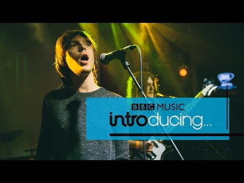 The Vryll Society - Shadow Of A Wave // BBC Introducing at SXSW 2017