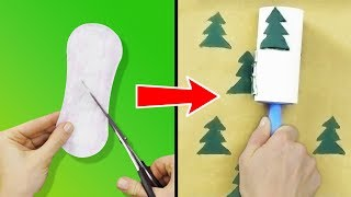 20 CHEAP AND AWESOME CHRISTMAS GIFTS AND DIYs