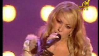 20041118 MTV European Music Awards