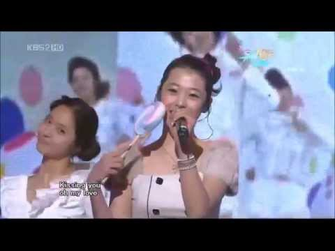 Female Singers Covering SNSD Songs