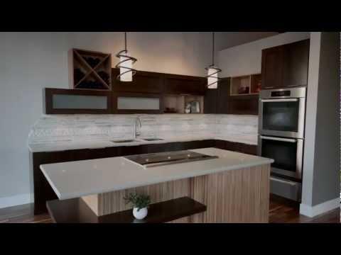 Artistic Kitchen - New Mountain View Showroom Tour