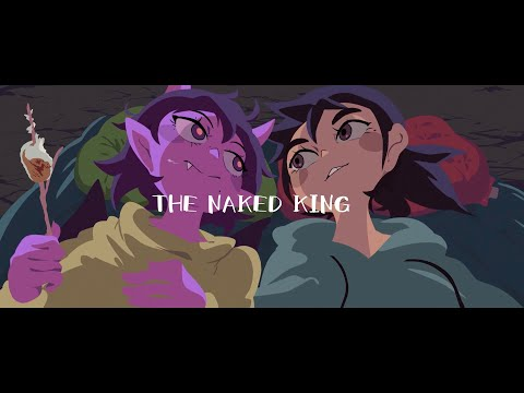 The Naked King -What a Beautiful Life- Teaser