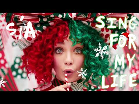 Sia - Sing For My Life