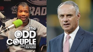 Did MLB Know All Along About the Sign Stealing Scandal? - Chris Broussard & Rob Parker