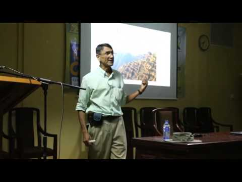 Butterflies of Sri Lanka and their origins  - Dr. George Van Der Poorten - Part - 2
