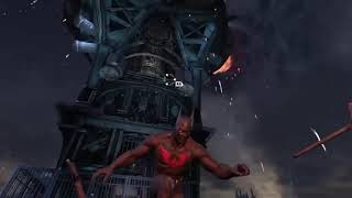 How to Explore Wonder Tower After Explosion in Batman Return to Arkham City
