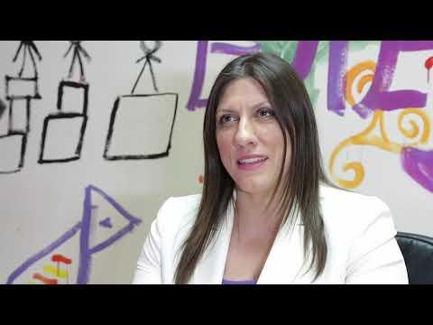 Ζωή Κωνσταντοπούλου:  Με πρόγραμμα 9 αξόνων η Πλεύση Ελευθερίας για μια θέση στη Βουλή