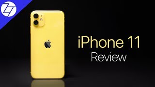 iPhone 11 (2019) - FULL Review!