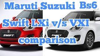 Maruti Suzuki Swift Vxi 2019 Real Life review - PUNIT JANGIR