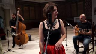 OLCAY BAYIR - Yar Dedi- Beloved, It said ( Live performance)
