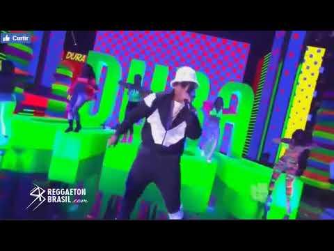 Daddy Yankee - Dura (Premio Lo Nuestro)