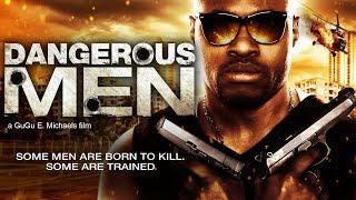 "Trained For Perfection - ""Dangerous Men"" - Full Free Maverick Movie!!"