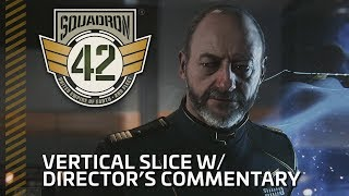 Squadron 42 - Pre-Alpha WIP Gameplay
