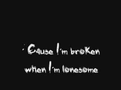 Baixar Seether & Amy Lee - Broken Karaoke / Instrumental