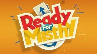 READY FOR MISTHY - MISTHY x LINH NGỌC ĐÀM