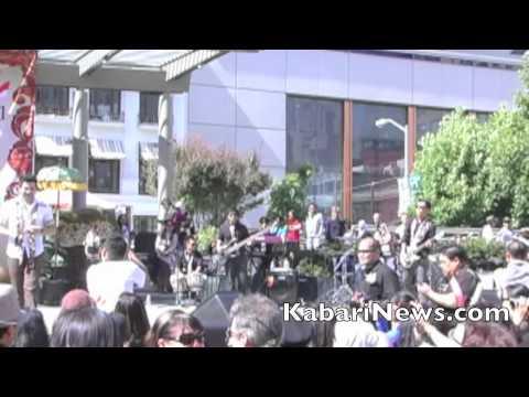 Indonesia Day: Rhido Irama - Lagu Dangdut